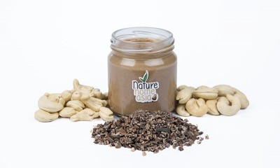 CACAO CASHEW BUTTER